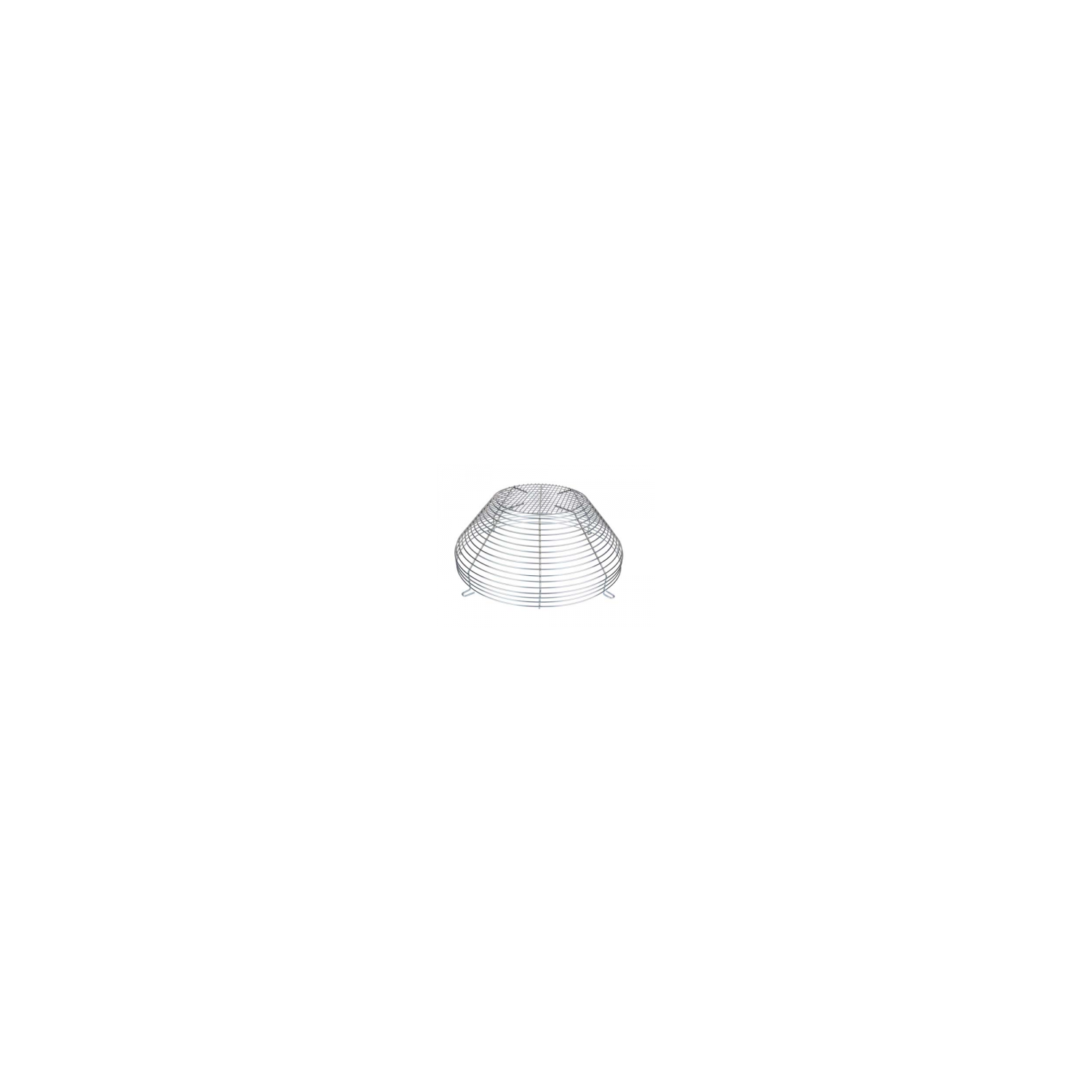 Grille de protection aspiration RP1 Ø1711