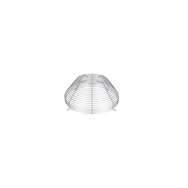 Grille de protection aspiration RP1 Ø190