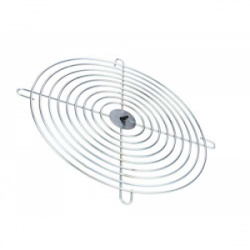 Grille de protection aspiration / refoulement pour HI Ø63