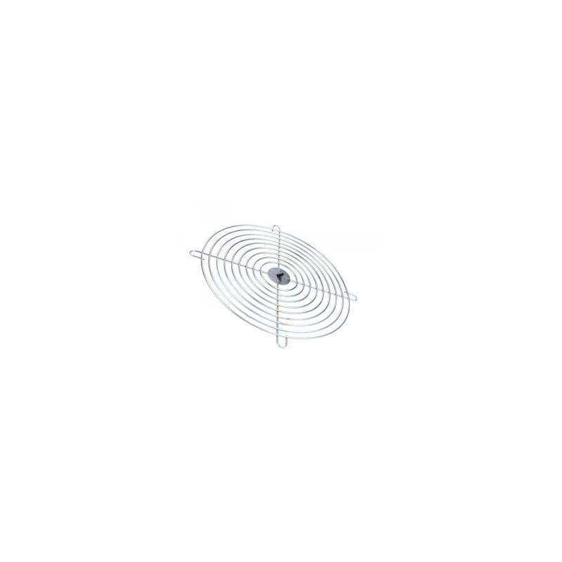 Grille de protection aspiration / refoulement pour HI Ø90