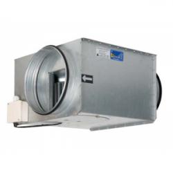 Ventilateur en ligne, en caisson insonorisé  SB Ø355L