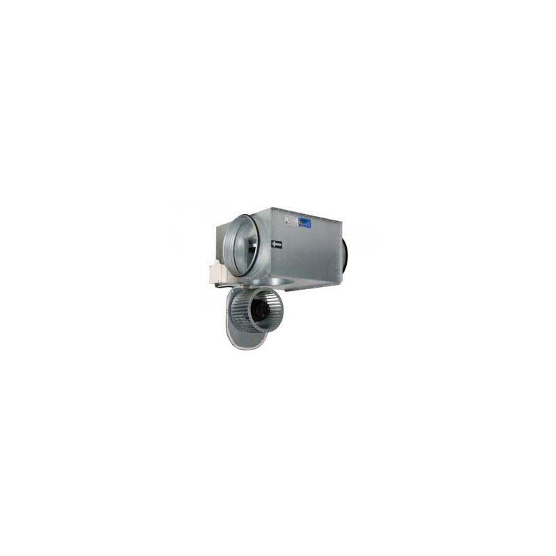 Ventilateur en ligne, en caisson  BE Ø1234