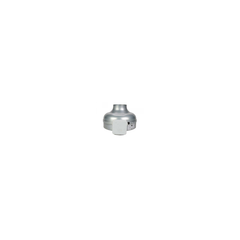 Ventilateur de gaine centrifuge Ø150