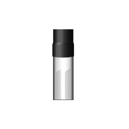 Crépine anti-sable 30/100 PVC Ø63