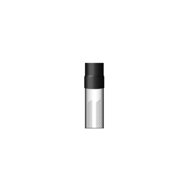 Crépine anti-sable 30/100 PVC Ø90