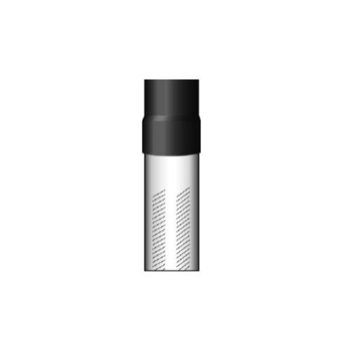 Crépine anti-sable 30/100 PVC Ø110