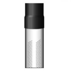 Crépine anti-sable 30/100 PVC Ø125