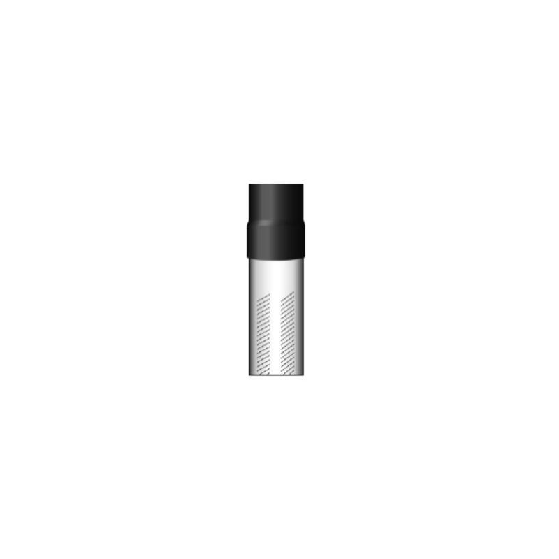Crépine anti-sable 30/100 PVC Ø140