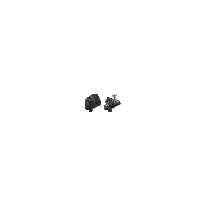 Pressostats 230V 0-5 bars - cablés
