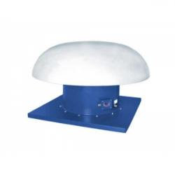 Tourelle de toiture hélicoïde HMTE Ø56M455