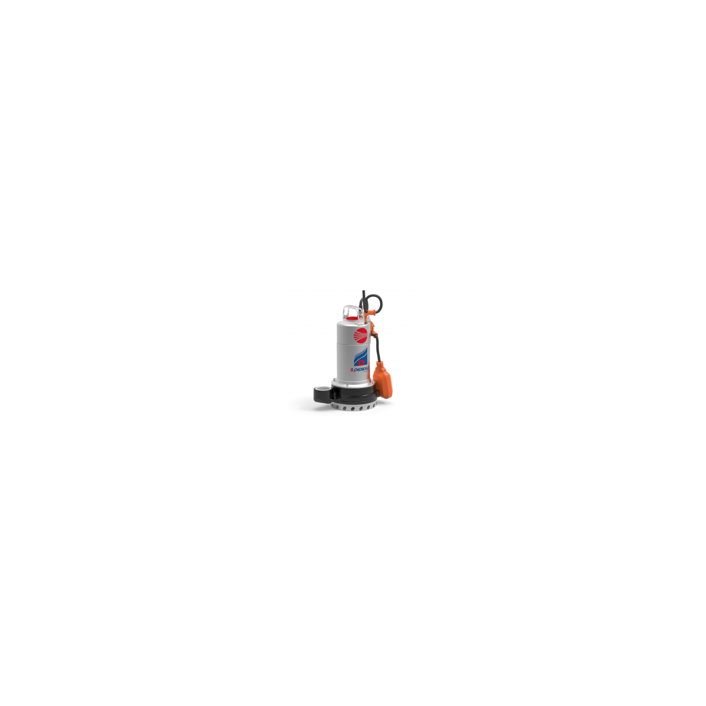 Pompe de drainage 230V -  0.75Kw - 250L/min