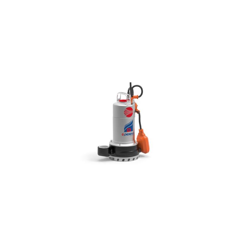 Pompe de drainage 380V -  0.75Kw - 250L/min