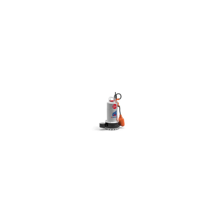Pompe de drainage 380V -  1.1Kw - 275L/min