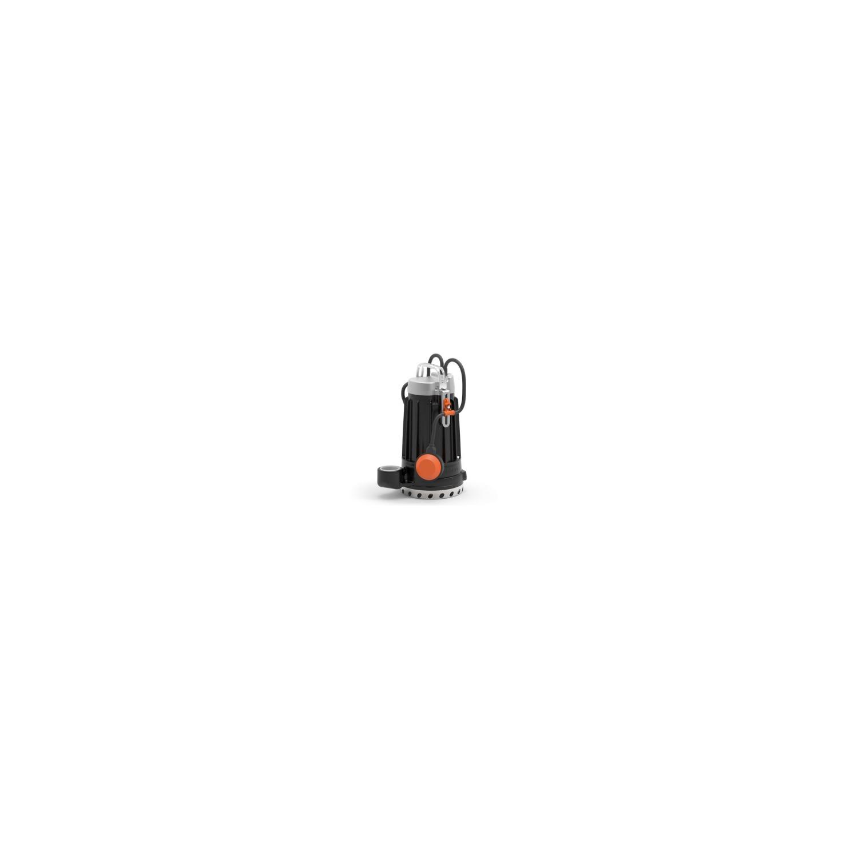 Pompe de drainage 380V -  0.75Kw - 250L/min -Fonte