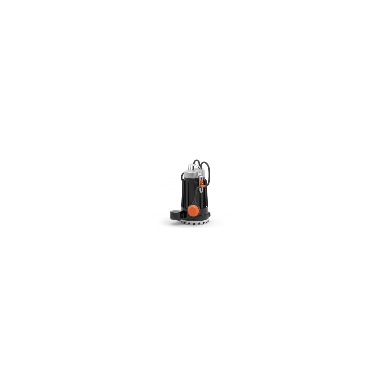 Pompe de drainage 380V -  1.1Kw - 275L/min - Fonte