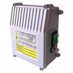 Coffret de démarrage pompe de puit 0.75Kw - 230V