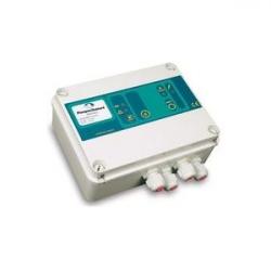 Coffret manque d'eau 230V pour récupération eau de pluie