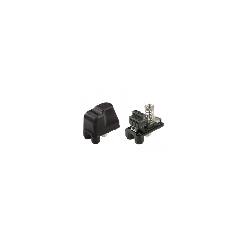 Pressostat 380V 0-12 bars