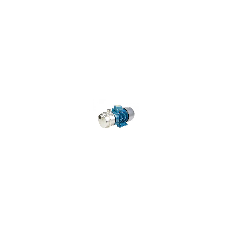 Pompe de transfert réversible Inox - 0.44Kw - 230V