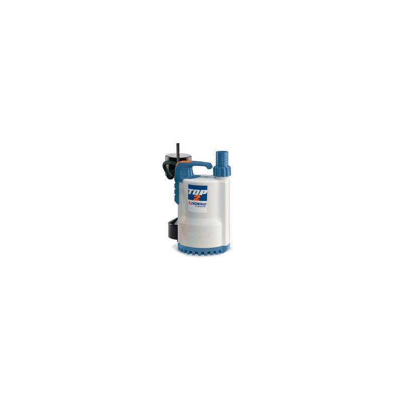 Pompe de relevage eaux pluviales 0.92Kw - 360L/min