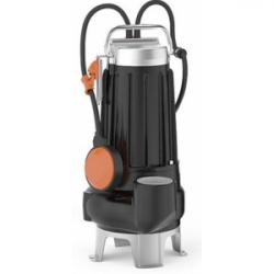 Pompe de relevage bi-canal MCM 15/45N - 1.1Kw - 230V