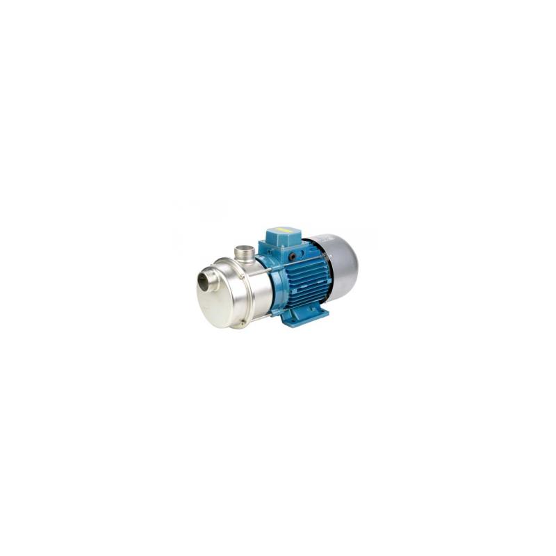 Pompe de transfert réversible Inox - 0.37Kw - 230V