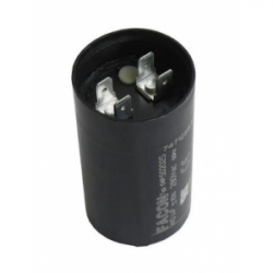 condensateur de démarrage 400uF 250V