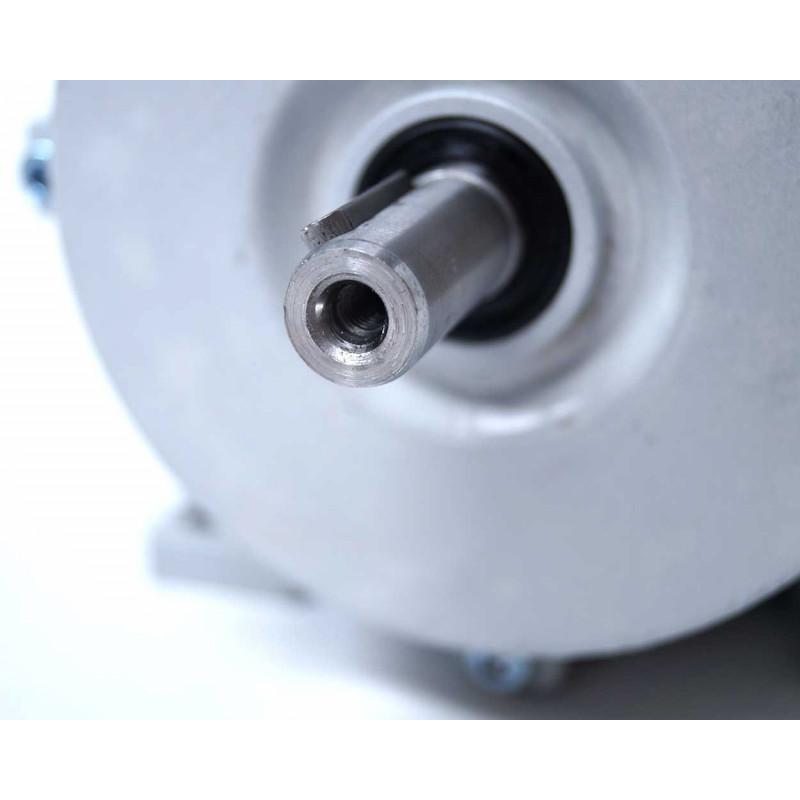 Moteur electrique 220v monophasé 0.55kW, 1000 tr/min, B3