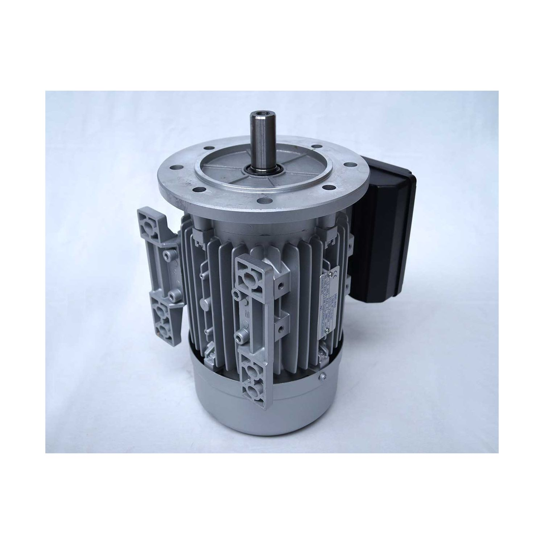 Moteur electrique 220v monophasé 0.75kW, 1000 tr/min, B5