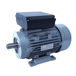 Moteur electrique 220v monophasé 1.1kW, 1000 tr/min, B14