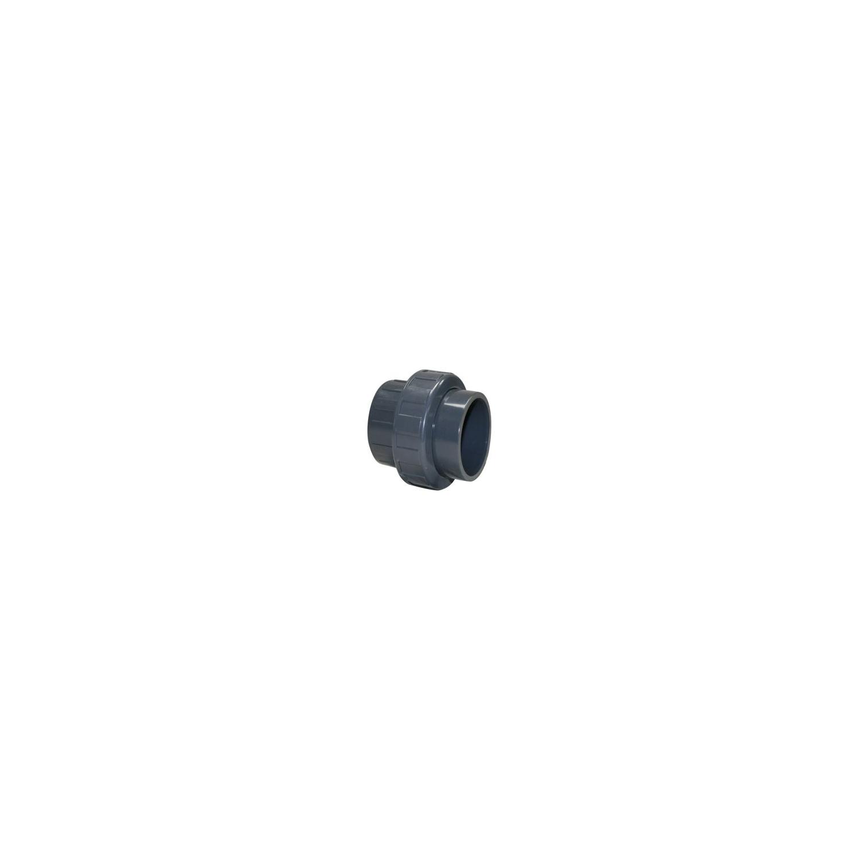 RACCORD UNION F x F à coller D90