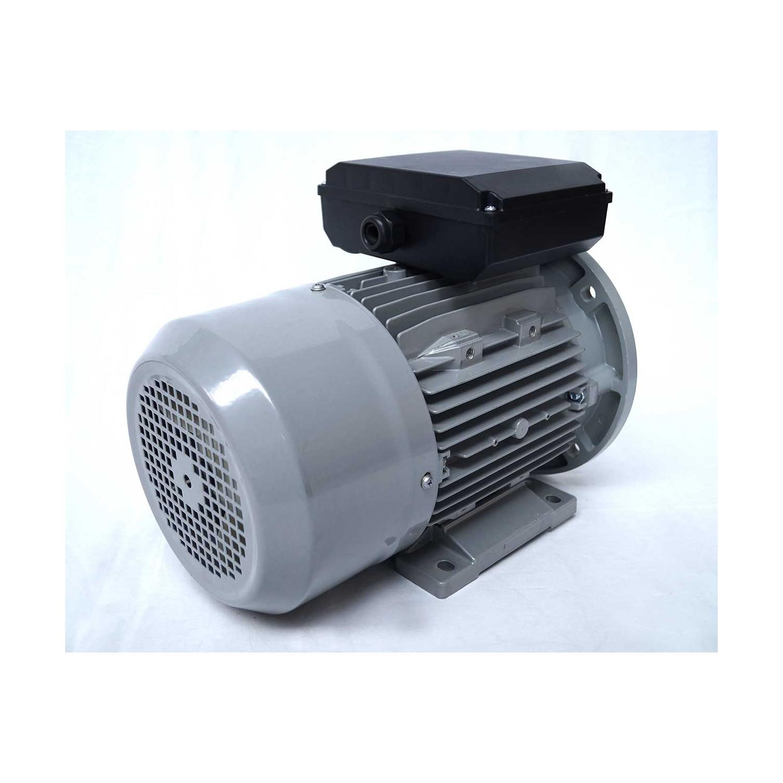 Moteur electrique 220v monophasé 3.7kW, 1500 tr/min, B5