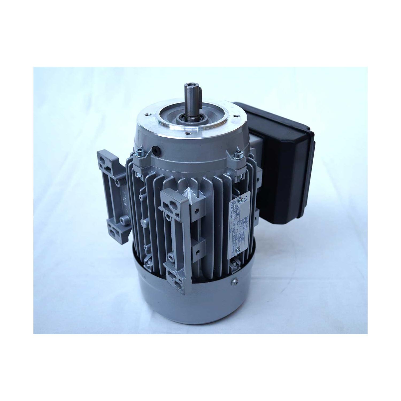 Moteur electrique 220v monophasé 0.25kW, 3000 tr/min, B14