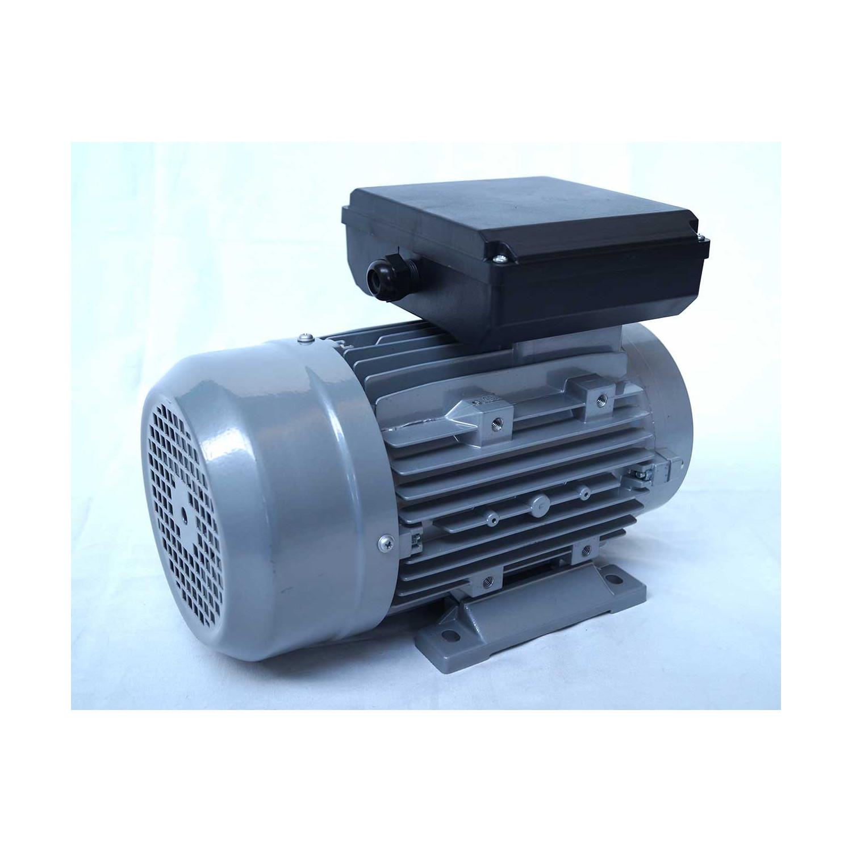 Moteur electrique 220v monophasé 1.5kW, 3000 tr/min, B14