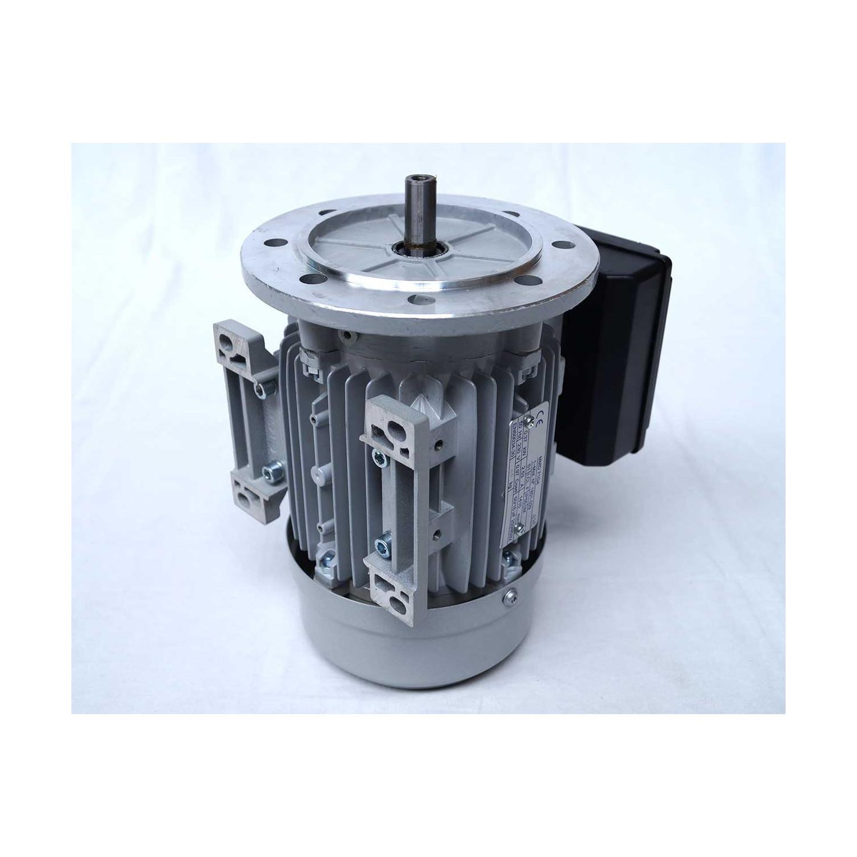 Moteur electrique 220v monophasé 0.37kW, 3000 tr/min, B5