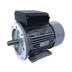 Moteur electrique 220v monophasé 4kW, 3000 tr/min, B5