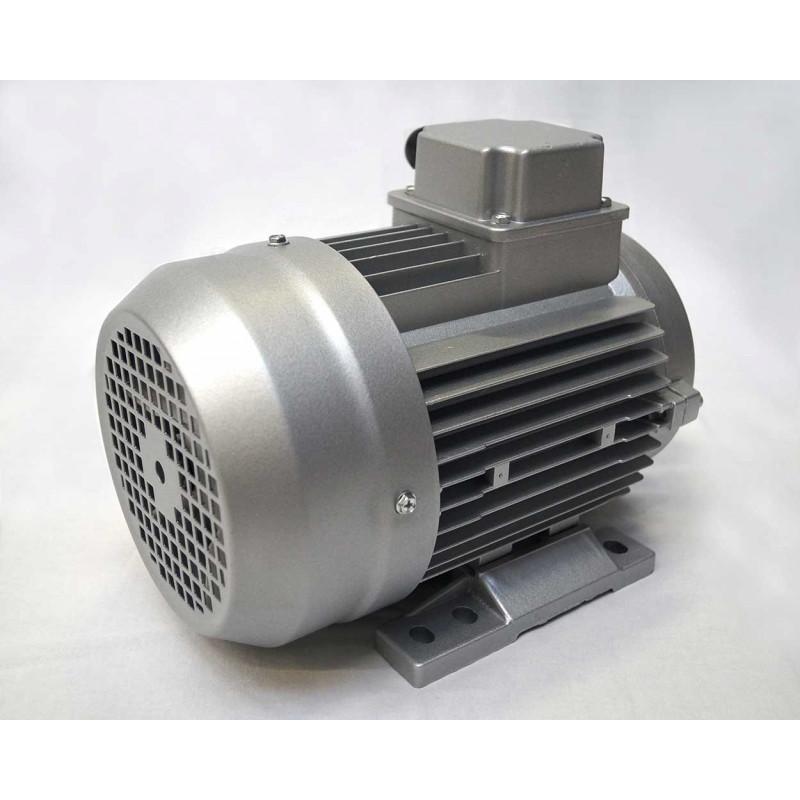 Moteur électrique 230/400V, 1.1Kw, 1000 tr/mn