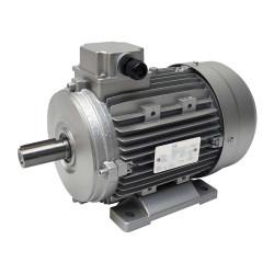Moteur électrique 230/400V, 2.2Kw, 1000 tr/mn