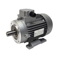 Moteur électrique 230/400V, 0.75Kw, 1000 tr/mn - B14