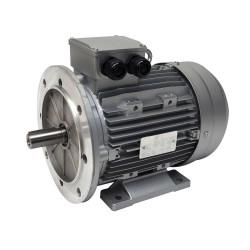 Moteur électrique 230/400V, 2.2Kw, 1000 tr/mn - B35