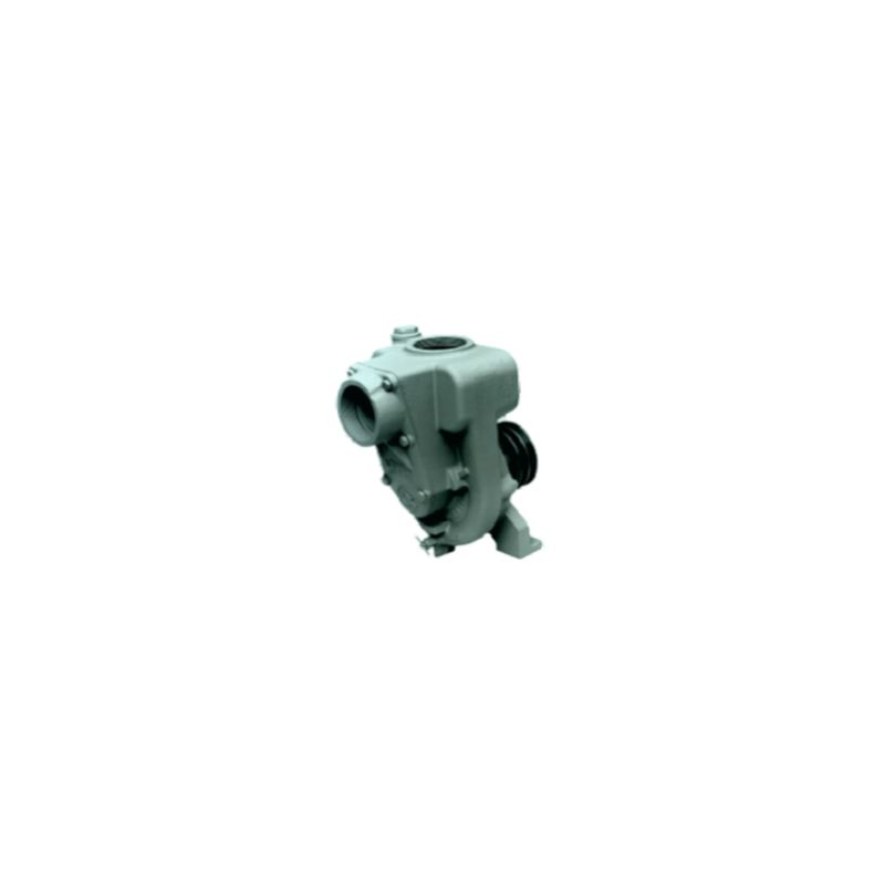Pompe centrifuge auto-amorçante à arbre nu 1.8Kw/2.5cv