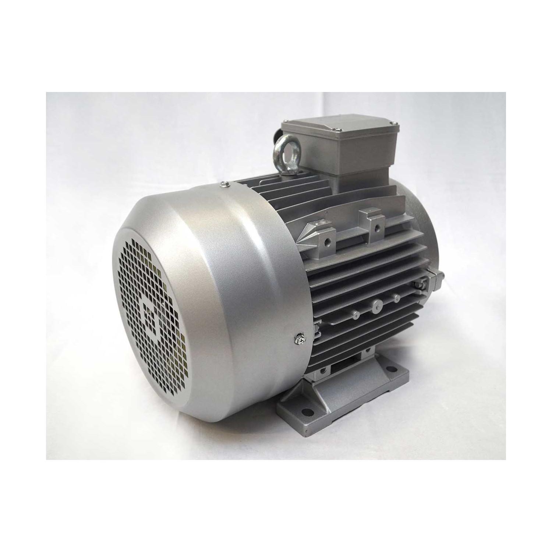 Moteur électrique 400/700V, 18.5Kw, 1500 tr/mn