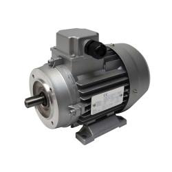 Moteur électrique 230V/400V 0.37Kw, 1500 tr/mn, B14