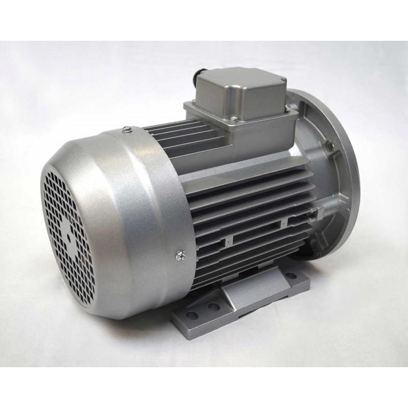 Moteur électrique 230/400V, 2.2Kw, 1500 tr/min-B35