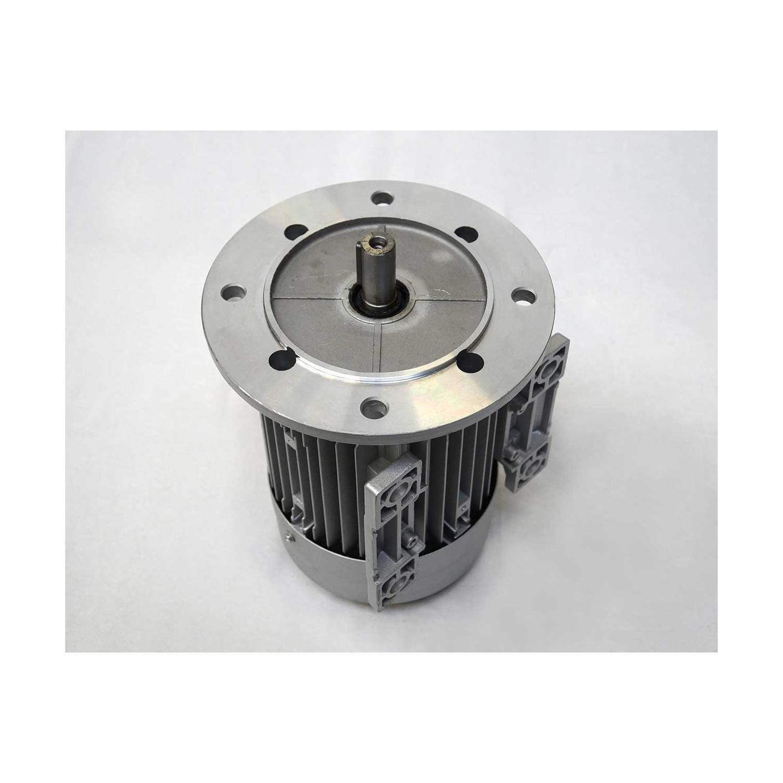 Moteur électrique 230/400V, 7.5Kw, 1500 tr/min -B35