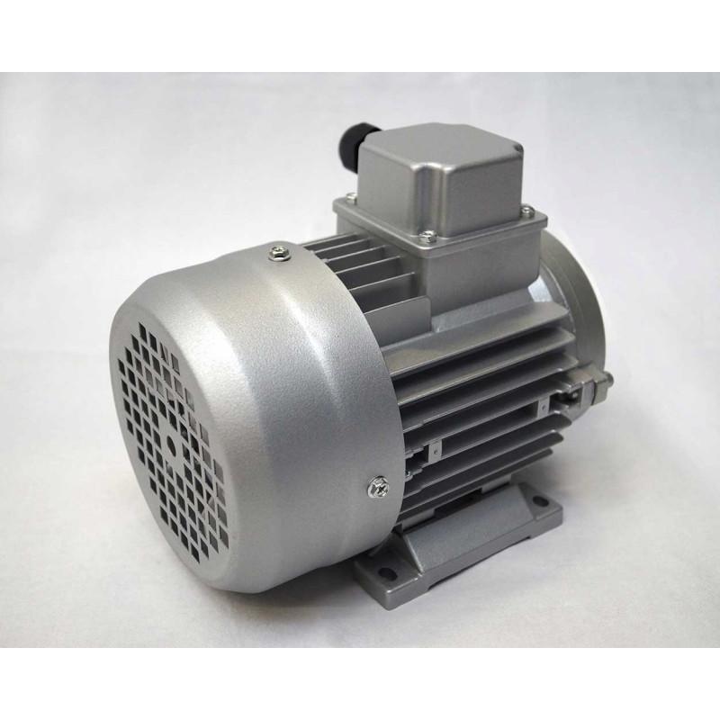 Moteur électrique 230/400V, 0.37Kw, 3000 tr/min
