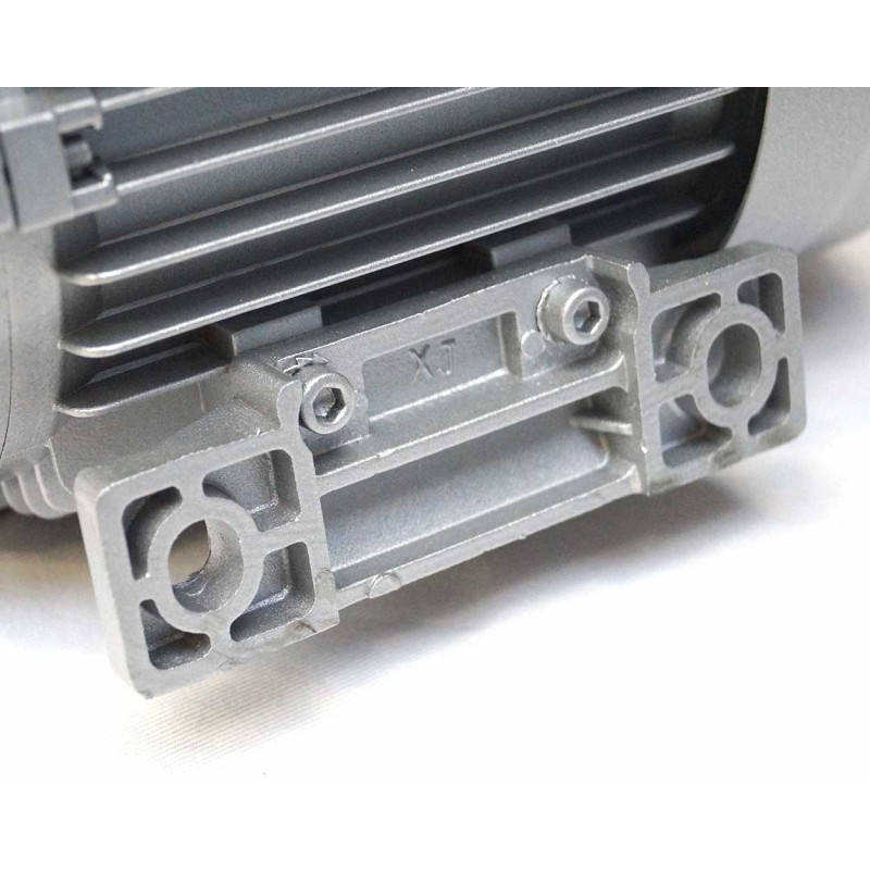 Moteur électrique 230/400V, 0.75Kw, 3000tr/min