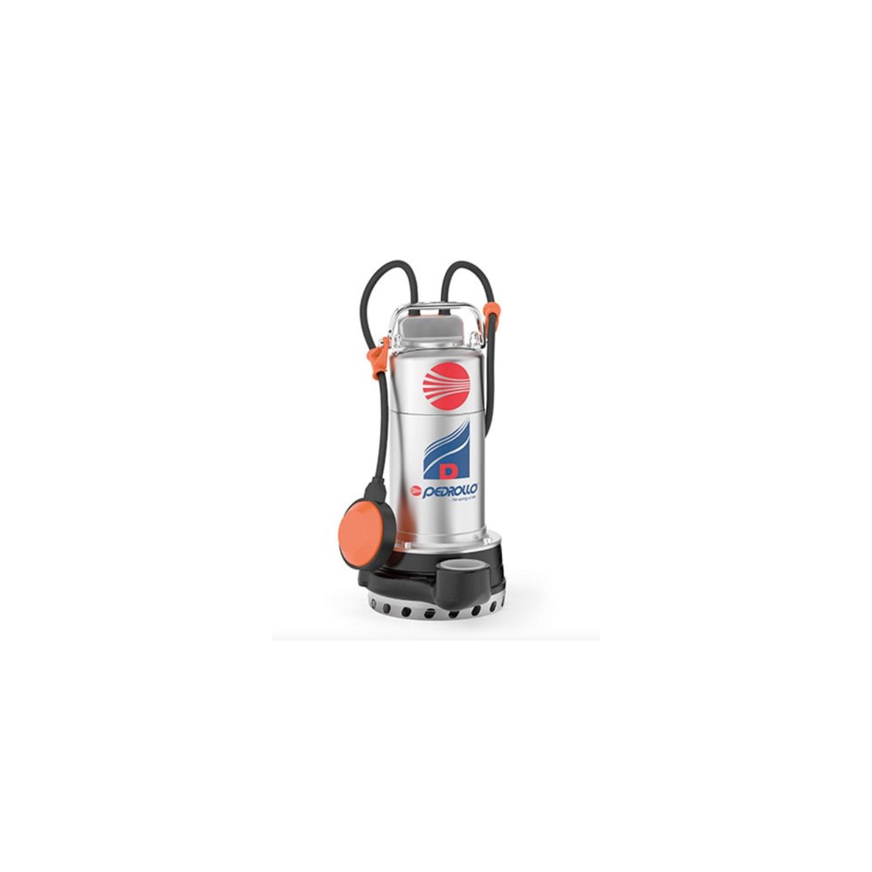 Pompe de drainage 230V -  1.1Kw - 275L/min