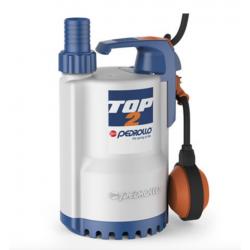 Pompe de relevage eaux pluviales 0.9Kw - 400L/min