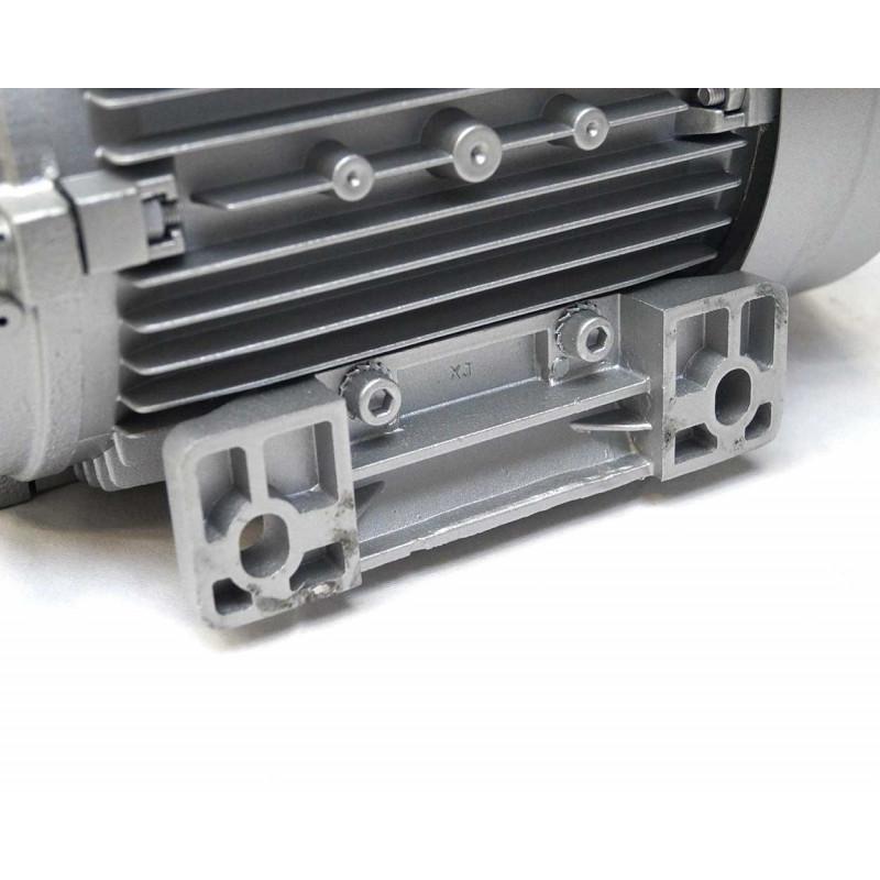 Moteur électrique 230/400V, 3Kw, 3000 tr/mn